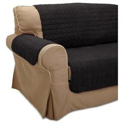 2 Piece Pet Slipcover for Sofa and Love Seat Available in 6