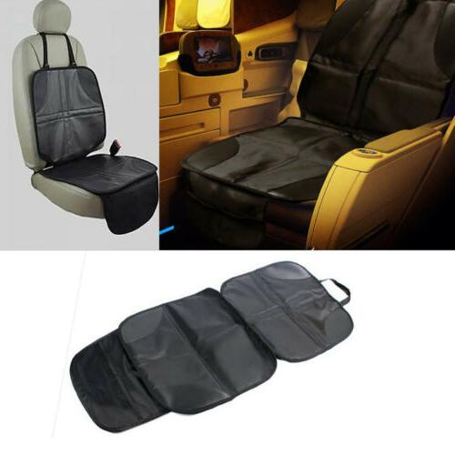 PVC leather Auto Car Seat Protector Infant Cover Mat Baby Pa