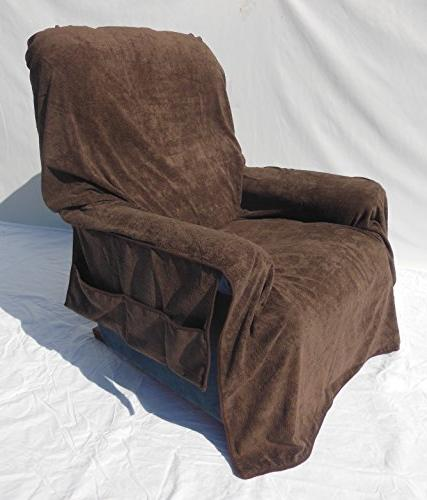 recliner ii seat cover