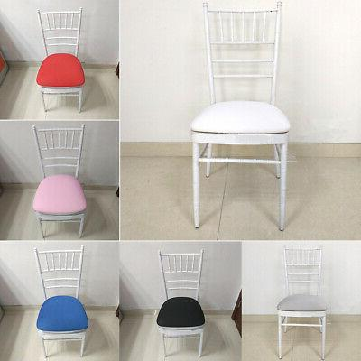 US Bar Stool Covers Round Swivel Chair Case Seat Cover Cushi