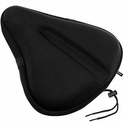 Seat Clamps Big Size Exercise Bike Soft Cushion for