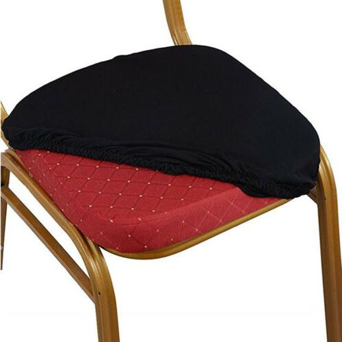 Set Removable Room Chair Seat Cover
