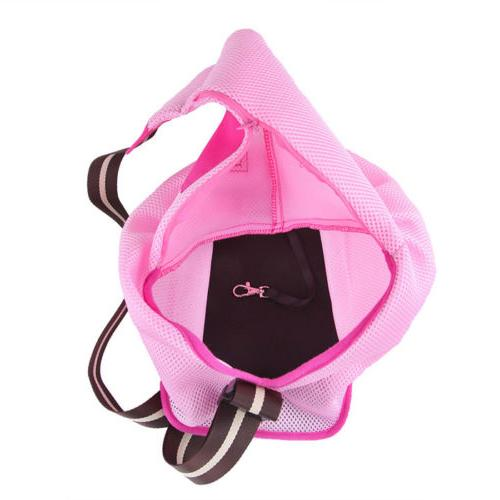 Sling Pet Dog Carrier Bag Pouch