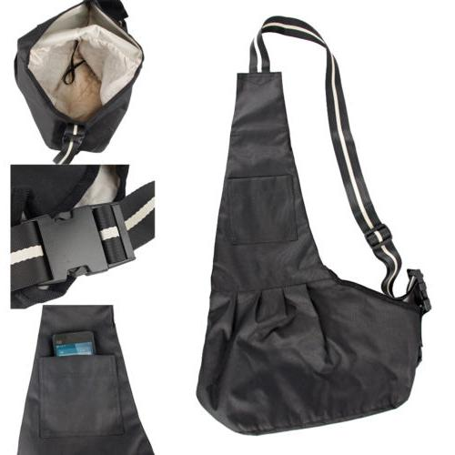 Small Tote Outside Travel Bag