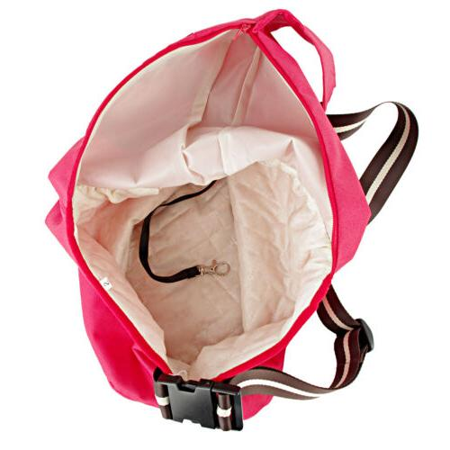 Small Carrier Tote Outside Travel Bag
