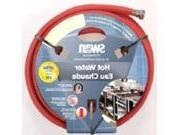 Colorite/Swan SNCHW58025 5/8 in. X 25 ft. Hot Water Rubber H