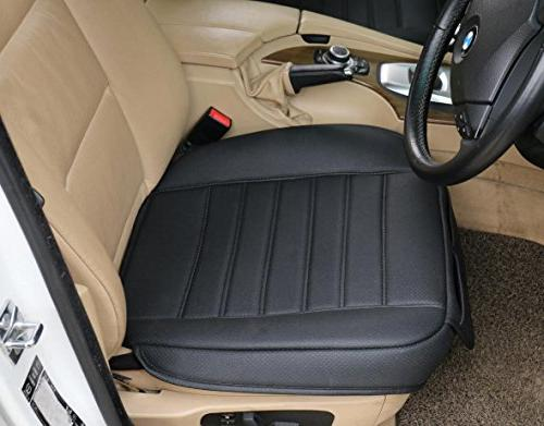 EDEALYN Front Seat Cover cover Cushion x 53cm,1pcs