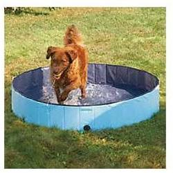 Splash About Dog Pools - Size: Small
