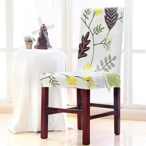 Elastic Removable Decor Dining