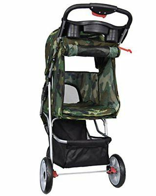 VIVO Stroller / Cat & Dog Cart