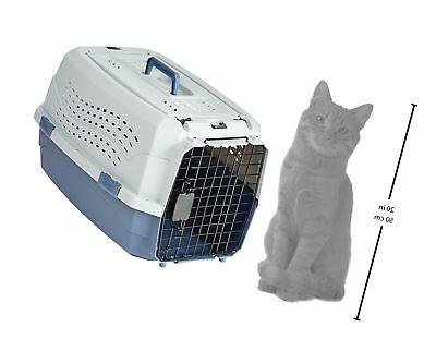 "23"" Two Load Travel Puppy Cat Small"