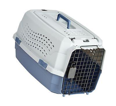 Load Pet Kennel Travel Crate Cage Puppy