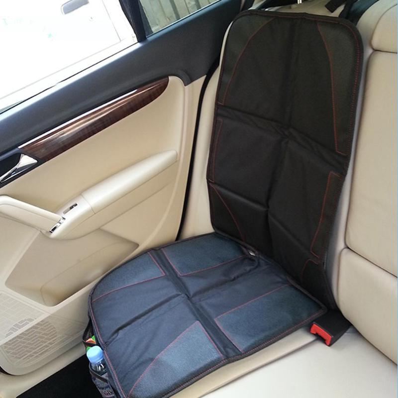 Universal Car <font><b>Covers</b></font> Protector Mat Cushion Chairs Interior Accessorie