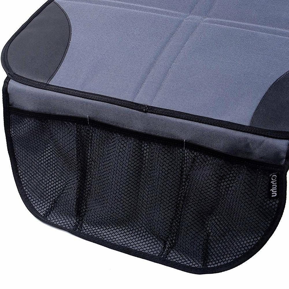 Waterproof Car Seat Protector Easy Children Cover Kids Care