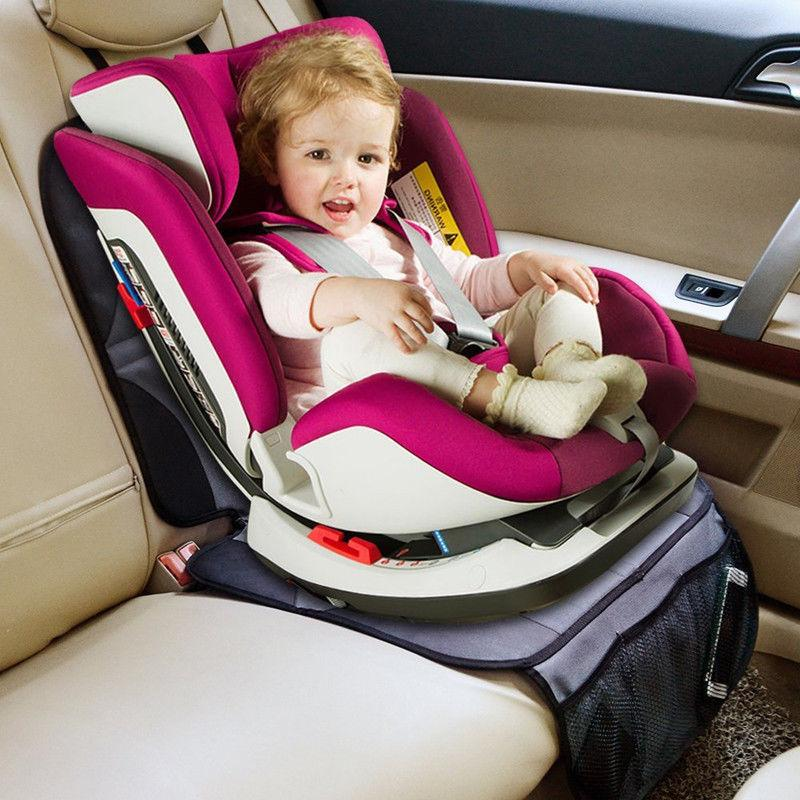waterproof car seat protector easy clean children