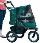 Pet Gear No-Zip Jogger Pet Stroller for Cats/Dogs, Zipperles