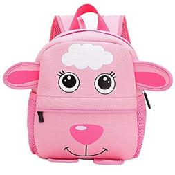 ming sheng Little Kid Toddler Backpack Baby Boys Girls Kinde