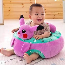 Lecent@ Lovely Cat Infant Safe Sitting Chair Protectors for