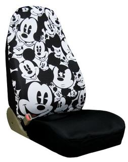 Mickey Mouse Seat Cover Expressions