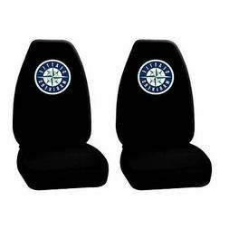 MLB Seattle Mariners Car Seat Cover