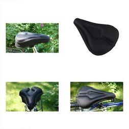 MOST COMFORTABLE Bike Seat Cover Bike Seat Cushion - Best fo