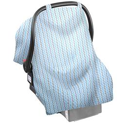 Baby Car Seat Cover | Multi-Purpose Infant Cover for Nursing