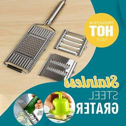 Multi-Purpose Vegetable Slicer Kitchen Cook Tool Stainless S