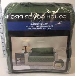 New Couch Cover Pro Reversible Furniture Protector For Love