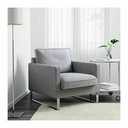 Surprising New Ikea Mellby Chair Armchair Cover Sli Interior Design Ideas Ghosoteloinfo