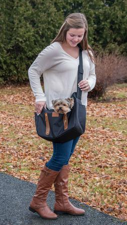 NEW Pet Gear R&R Sling Dog Cat Tote Bag /Travel Airline Carr