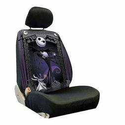 nightmare before christmas seat cover