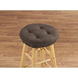 WalterDrake Nikita Bar Stool Cushion
