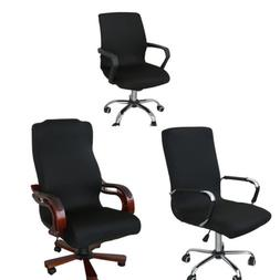 Office Chair Cover Swivel Chair Armchair Protector Internet