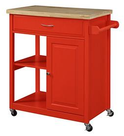 Oliver and Smith - Nashville Collection - Mobile Kitchen Isl