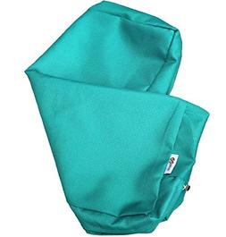 QQbed Outdoor Patio Chair Washable Cushion Pillow Seat Cover