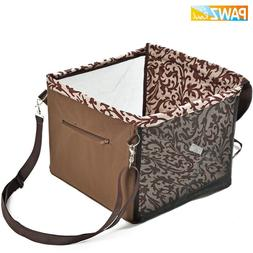 PAWZ® Domestic Delivery Pet Carrier Dog Cat Single Car Seat