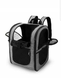 Apollo Walker Pet Carrier Backpack For Large/Small Cats And
