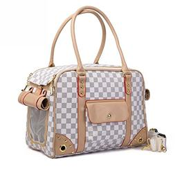 BETOP Pet Carrier Tote Around Town Pet Carrier Portable Dog