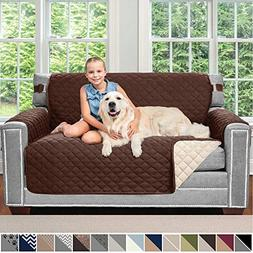 Pet Couch Covers For Furniture Protector And Loveseat Revers