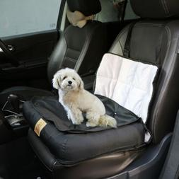 pet dog cat car seat safety puppy