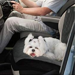 Pet Dog Cover For Car Waterproof Front Seat Non-Slip Protect