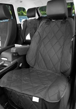 Pet Front Seat Cover Dog Seat Cover Cover for Cars WaterProo