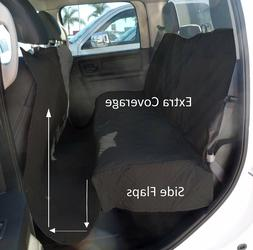 Large Pet Seat Cover for Truck, Van, large SUV, Trailer 62Wx