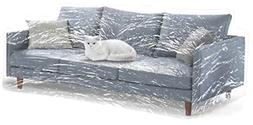 Pet Sofa Couch Seat Cover Furniture Protector Cats Dogs Clea