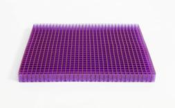The Portable Purple No-Pressure Seat Cushion