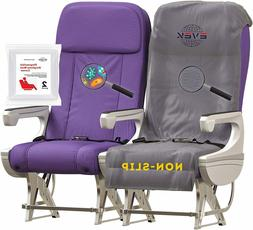 Protective Airplane Seat Covers Protectors Universal Seat Co