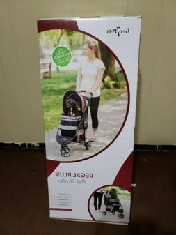 Gen7 Regal Plus Pet Stroller for Dogs and Cats – Lightweig