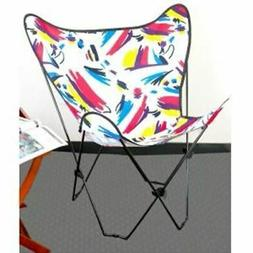 retro replacement seat cover for butterfly chair