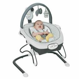 SEAT COVER FOR GRACO DUET SWAY LX SWING ROCKER BABY INFANT S