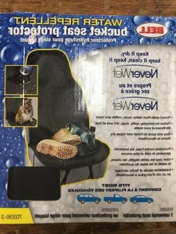Bell SEAT COVER SET 1 Pc Water Repellent Universal Automotiv